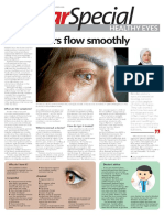 Healthy Eyes - 9 March 2020