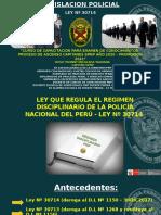PRIMERA SESION LEY N° 30714 - 02MAR2020.pptx