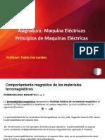 02- Principios de Maquinas electricas