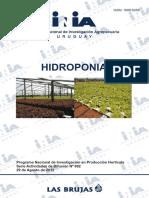 hydroponics advanced tecnics