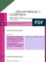 Funcion Exponencial y Logaritmica.pptx