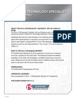 blueprint-ltm-specialist-a