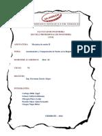 MONOGRAFIA - COMPACTACION Y ASENT. DE SUELOS EN LA REGION ANCASH_MEC SUEL II