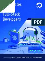 Kubernetes for Fullstack Developers