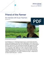 Friend of the Farmer