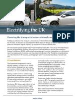 EDFE EV report fact sheet