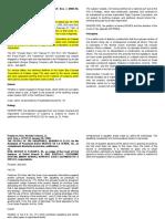 StatCon Chapter III Digest