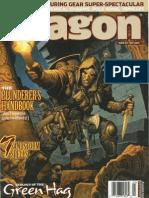 Dragon Magazine 331