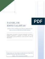 Belo Monte Pareceres_prof