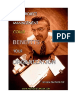 17593508 How Project Management Could Benefits Your Organization