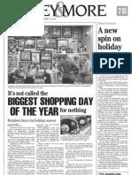 York Daily Record/Sunday News - Money & More