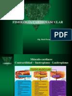 Fisiología Cardiovascular_CLASE2019(1)
