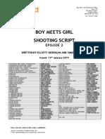 Boy Meets Girl S1-Ep2