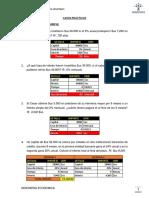Casos practicos Mat. financiera 1