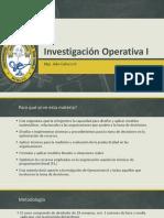 Investigación Operativa I - T1 diapositivas.pdf