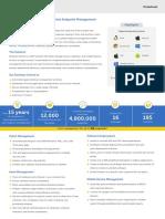 ManageEngine  Desktop Central Administration Overview