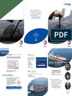 TU Brochure