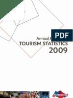 X1Annual Report on Tourism Statistics 2009
