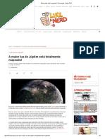 Ganimedes está mapeada! _ Tecnologia - Blogs POP