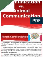 Human Communication vs. Animal Communication.pptx