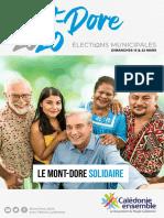 Laubreaux - Mont-Dore 2020