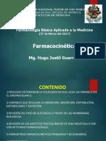 2. Farmacocinética
