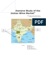 Comprehensive Study IWM