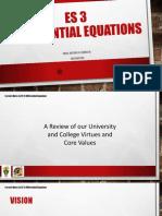 ES 3-Lecture 1