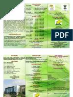 Big Data Analytics Leaflet