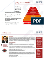 Bedah buku Strategy Translation