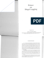 Primer on Illegal Logging 1 of 2