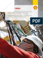 Hsse in Shell Lr