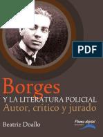 Borges y la literatura policial