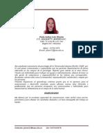 Hoja de Vida, Paula Leon.doc