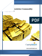 Weekly NewsLetter Commodity  13/12/2010 – 17/12/2010