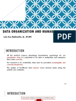 6576_Data Organization and Management CRP 5 2018