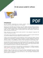 Usabilità e ripetibilità nei processi produttivi software