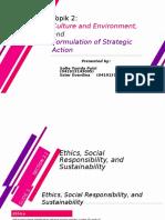 Tugas Manajemen Stratejik dan Kepemimpinan Minggu Ke-2