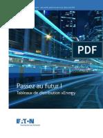 Brochure - Tableau de distribution xEnergy .pdf