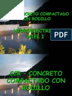 CONCRETO COMPACTADO CON RODILLO