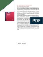 EL LIDER SIN SU ESTADO MAYOR-CARLOS MATUS.pdf