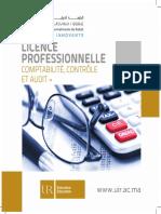 LP-Comptabilité Contrôle et Audit
