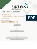 advanced-data-modeling-with-apache-cassandra-160219180817