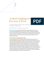 A-deal-making-strategy-for-new-CEOs