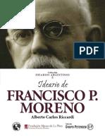 Ideas Francisco Moreno