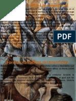 Copia de La Novela Picaresca