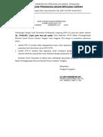 Surat Pernyataan Pengajuan LS RKPB Kab. Wakatobi.docx