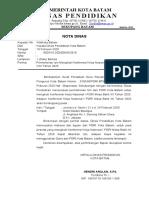 NOTA DINAS PERMOHONAN IZIN KONKERNAS PGRI.docx