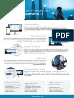 TeamViewer 13 Brochure