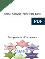 Camel Analysis Framework-Bank